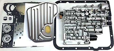 Shift Rite Transmissions replacement for 4L60E 1995 Only M30 Sonnax Updated Control Valvebody Shift Rite 4L60E