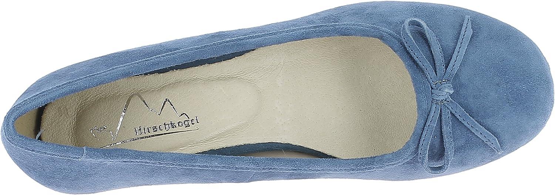 Hertenkogel by Andrea Conti dames 3003401 pumps Blau (Jeans 274)
