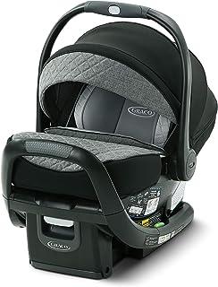GRACO SnugRide SnugFit 35 Elite Asiento de coche para bebé, Nico