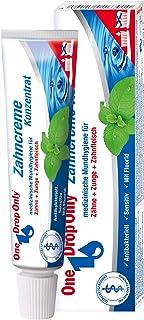 One Drop Only Zahncreme Konzentrat 25 ml, 1er Pack (1 x 25 ml)