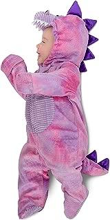 Best baby dinosaur costume pink Reviews
