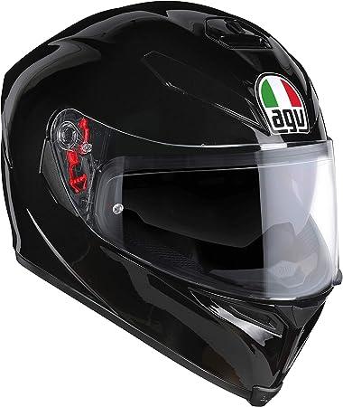 Agv K5 S Solid Motorrad Integral Helm Auto