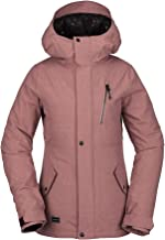 Volcom Women's Ashlar Insulated Snow Jacket