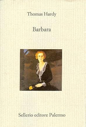 Barbara (Il divano Vol. 267)