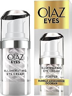 Olaz 眼光*霜用于黑暗眼环,15 毫升