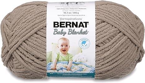 Bernat Baby Blanket Yarn