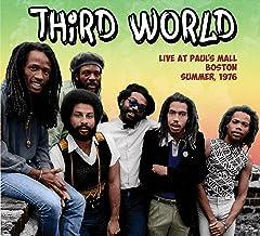 Live At Pauls Mall Summer, 1976