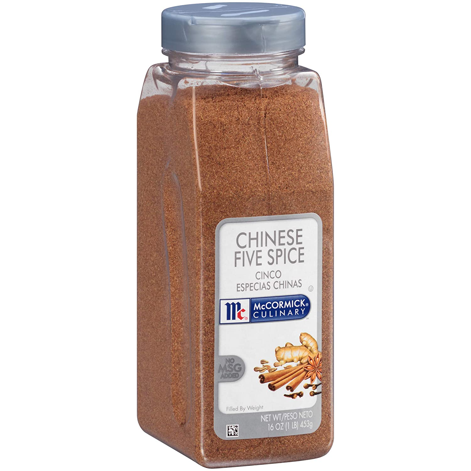Over item handling ☆ McCormick Culinary Chinese Five Spice Max 53% OFF oz 16