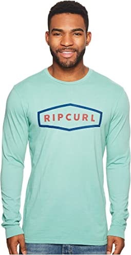 Rip Curl - Hombre Heritage Long Sleeve