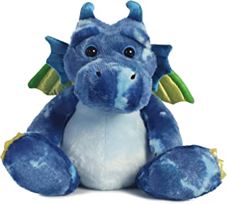 Aurora World Dragon Plush, Verath Firebreath