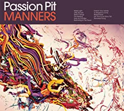 passion pit albums