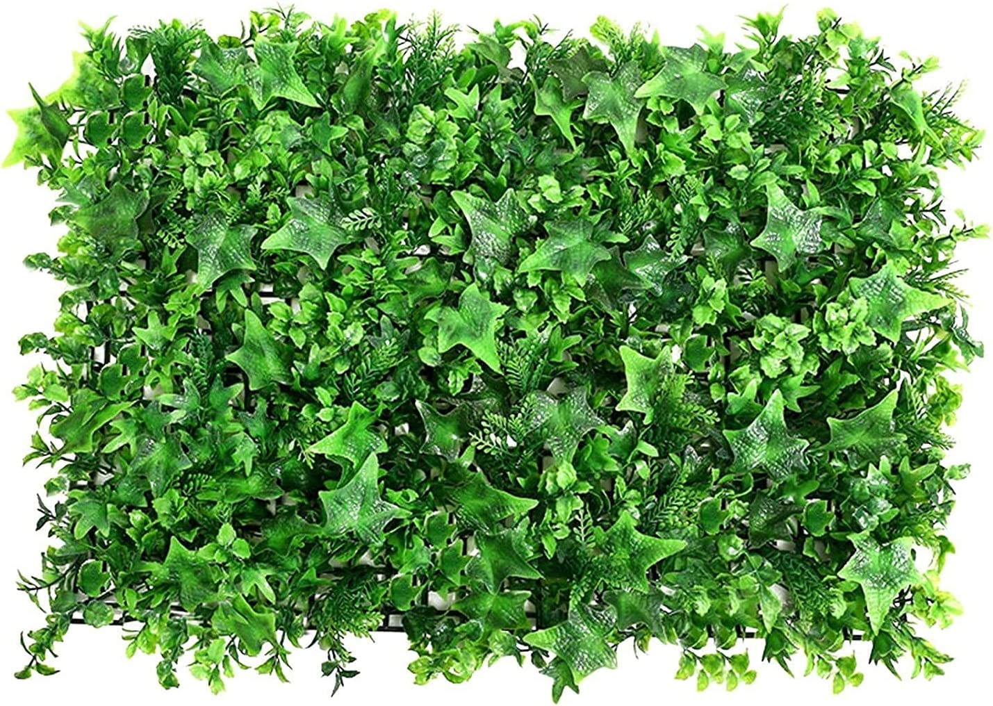 WSZYBAY Expanding Artificial Fence - Ultra-Cheap Deals Leaf Hedg Buds 2021new shipping free shipping Panel Flower