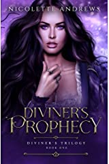 Diviner's Prophecy (Diviner's Trilogy Book 1) Kindle Edition