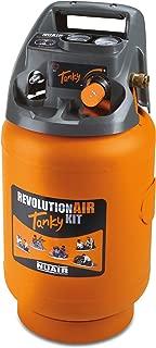 Revolution'Air 8215160 Almacenamiento de Aire, Naranja, Tanky