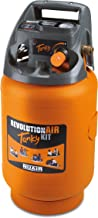 RevolutionAIR Tanky luchtreservoir, oranje.