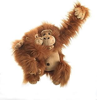 Plush & and Company Orlando Orangutan Toy, 45 cm
