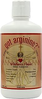 Morningstar Minerals Got Arginine? Mineral Supplement , 32 oz (946 ml)