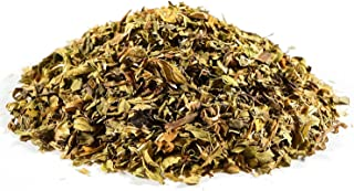 Beantown Tea & Spices - Lemon Mint Herbal Tea. Gourmet Loose Leaf Herbal Blend. Caffeine Free and 100% Natural. (8 oz.)