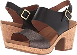 Vivianne 2 Part Sandal