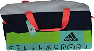 Performance 1 Stellasport Team Bag, Night Indigo Blue/Flash Red/White, One Size