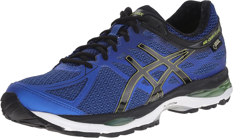 ASICS Men's Gel-Cumulus 17 G TX Running shoes