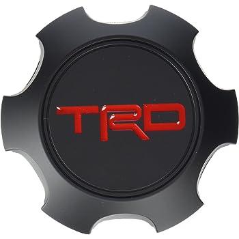 TOYOTA Genuine PTR20-35111-BK TRD Center Cap