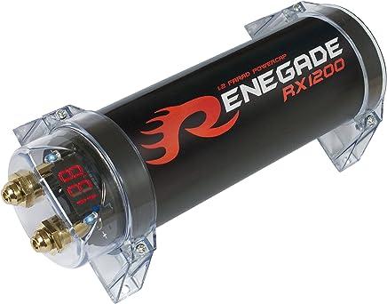 Renegade RX1200-1.2F Cap - Confronta prezzi