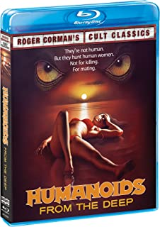 Roger Corman's Cult Classics: Humanoids from the Deep