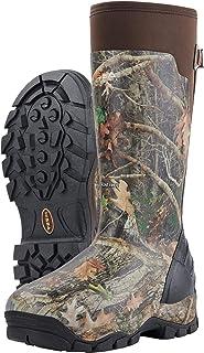 Hisea Apollo Pro 800G Insulated Men's Hunting Boots...