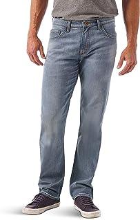 Wrangler Authentics Men's Slim Fit Straight Leg Jean