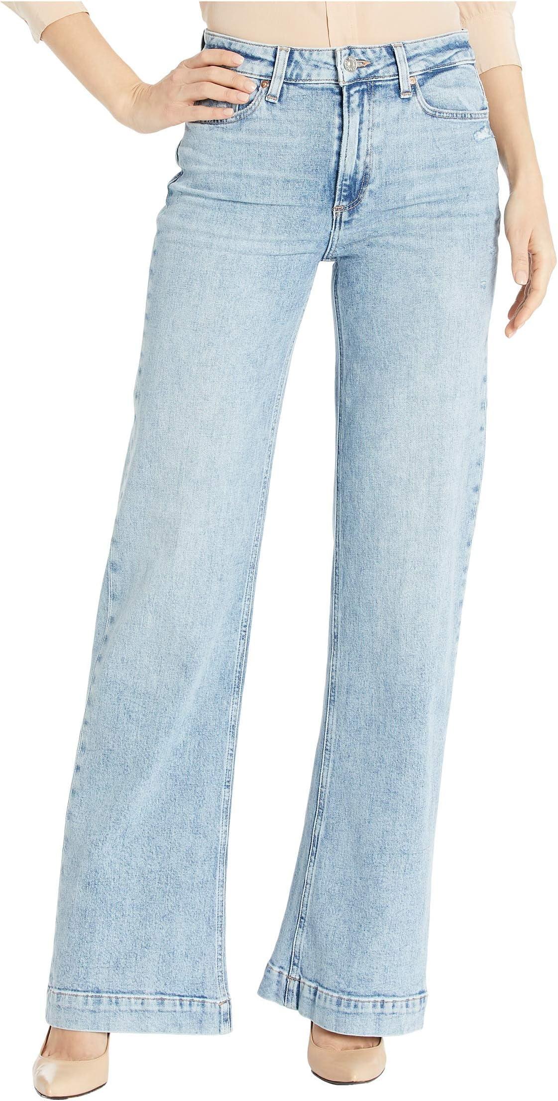 Paige Leenah Jeans in Liza