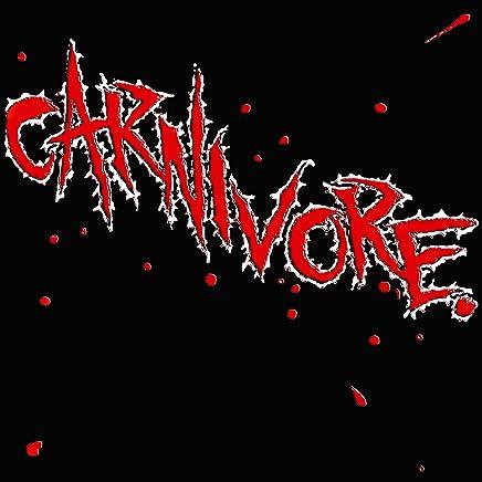 Carnivore - Carnivore (2019) LEAK ALBUM