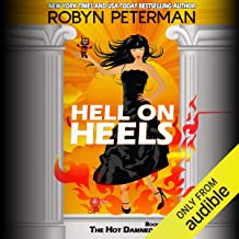 Hell on Heels: Hot Damned Series, Book 3