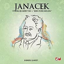Janáček: String Quartet No. 1,