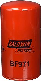 Baldwin BF971 Heavy Duty Diesel Fuel Spin-On Filter