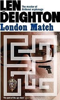 London Match (Samson Book 3)