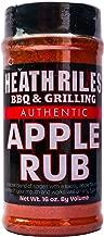 Heath Riles BBQ (Apple Rub)