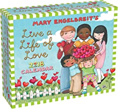 Best mary engelbreit day to day calendar 2018 Reviews