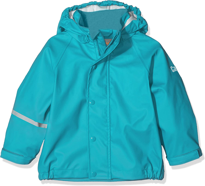 CareTec Unisex Kids Waterproof Jacket