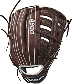 Best wilson a950 youth glove Reviews
