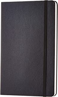 AmazonBasics Classic Notebook - Ruled