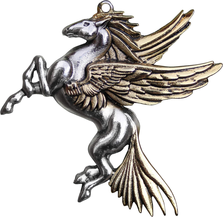 Enchanted Jewelry Briar Bestiary Pegasus for Divine Understanding Pendant Myth Fantasy Legend Pendants