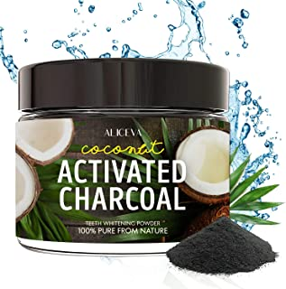 Best activated charcoal powder whole foods Reviews
