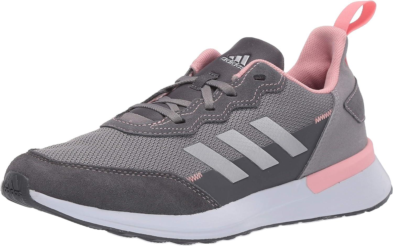 adidas Unisex-Child RapidaRun Elite Running Shoe