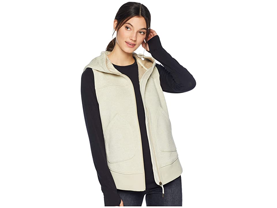 Burton Minxy Vest (Pelican Heather) Women
