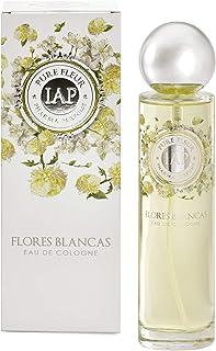 iap PHARMA PARFUMS Pure Fleur Flores Blancas - Eau de Toilette con Vaporizzatore da Donna - 150 ml