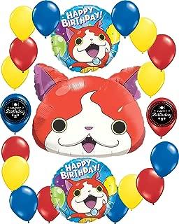 Yo-kai Watch Party Balloon Decoration Bundle