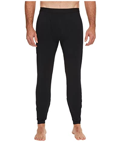 Columbia Big and Tall Midweight Stretch Tights (Black) Men