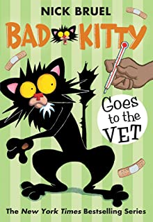 Best bad kitty books for free Reviews