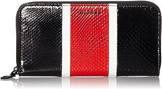 (ディーゼル) DIESEL SNAKER 24 ZIP - wallet X05275P0778